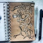 Instaart - Bowtruckle by Candra