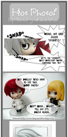 DNComic11 - Hot Photo by llawliet-ryuzaki