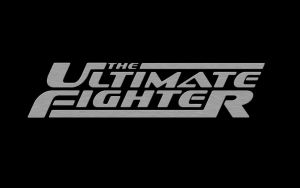 The Ultimate Fighter Metal by TechII