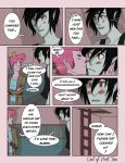 Pg46 I Never Said You Had To Be Perfect by Hootsweets