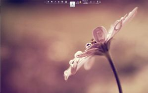 Rainmeter theme Viral updated by 859455502