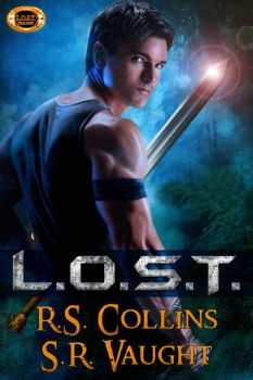 L.O.S.T. by scottcarpenter