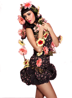 Png Katy Perry by DesigneByThais