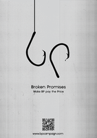 Broken Promises by clannad3