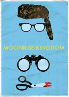 Moonrise Kingdom by theSteele