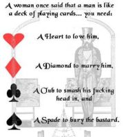 deck of cards by Jesse-Goth