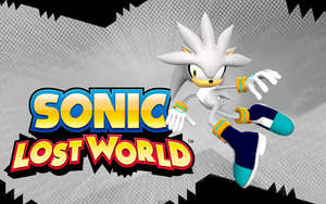 Silver in Sonic lost world by Nibroc-Rock