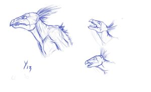 Yiz concept sketches by Night-Owl101