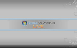 Games for Windows Wallpaper by TheWax