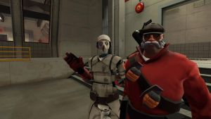 Gmod: The Soviet And The Atheist by TheMedicWarlord