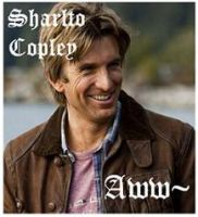 Sharlto Copley Icon 1 by KMD2