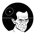 Grand Moff Tarkin by riddsorensen