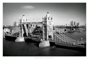Tower Bridge by dandelgrosso