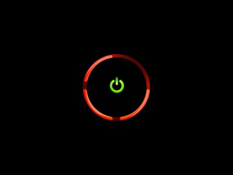 RED RING OF DEATH by juutin