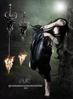 Danza secreta by vampirekingdom