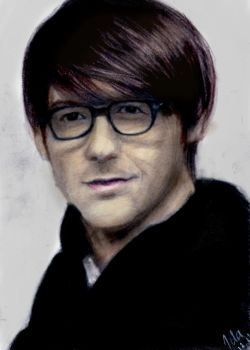 Drake Bell by CoffeeNoise