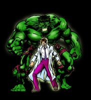 The Other Doctor by Likodemus