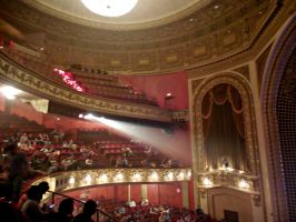 Pabst Theater by NeverEndingAdventres