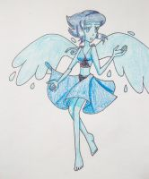 Lapis by Punisher2006