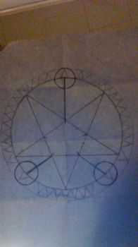 Ciel Phantomhive's Faustian Seal by Awesom-Dud3