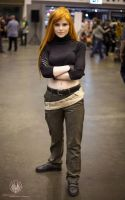 LFCC Kim Possible by PIPPA-512