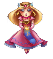 Zelda by DisneyJAM