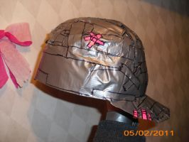 duct tape hat 2 by toastles