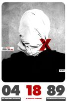 Mister X by skryingbreath