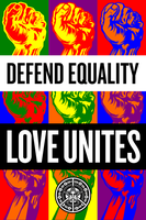 Love Unites -Warhol remix- by dfmurcia