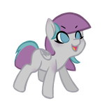 Filly Kitty by Hippykat13