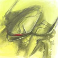_mech sp2dpainting2 by dimodee