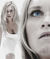 Clarke Griffin by taylorblue415