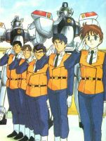 PatID by Patlabor-Fanclub