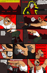 The ticklish amazon pg 1 by countfire