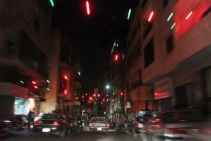 beyrouth by abissmacky