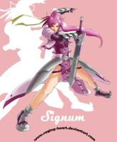 Signum by Raging-Heart