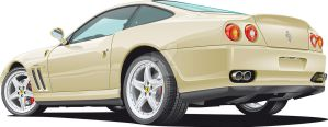 Ferrari 575 Maranello by exotic-legends