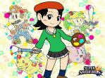 Super Smash Bros. 4 Adeleine Fan Promo by JBX9001