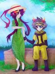 Stay with me for awhile by Nadi-Chan