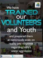 Trained Volunteers by abusaadlhr