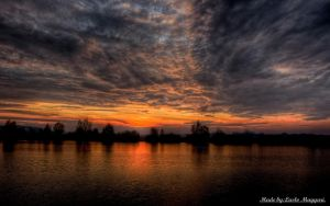 Good morning, Hungary...   HDR-picture by magyarilaszlo
