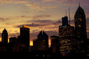 Chicago VII by DanielJButler