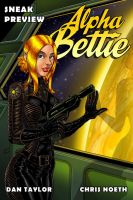 Alpha Bettie - Promo Cover by ChrisNoeth