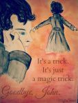 It's a trick by MuffinSarah