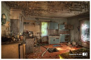 Lost Kitchen 2010 by photoshoptalent