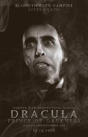 Dracula- Prince of Darkness by 4gottenlore