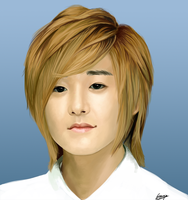 Kevin Woo by saeundeuwichi
