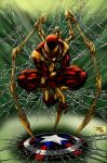 Iron Spider-Man - ronron84 by SpiderGuile