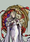 Daenerys Stormborn of the House Targaryen by fiorellasantana