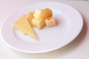 Cheese Plate by jaydee-timmins
